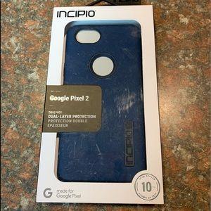 Incipio Google Pixel 2 case